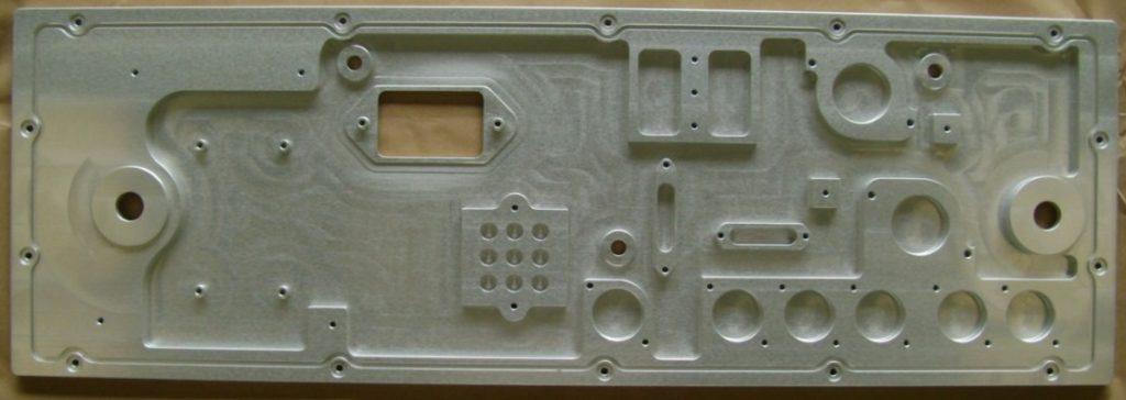 tolectro usiange platine